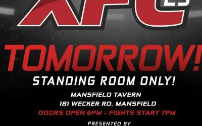 Walkabout Supports XFC
